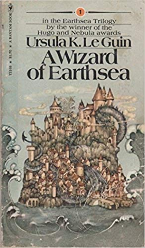 The Pedagogies of Earthsea, or Ways to Become a Wizard.