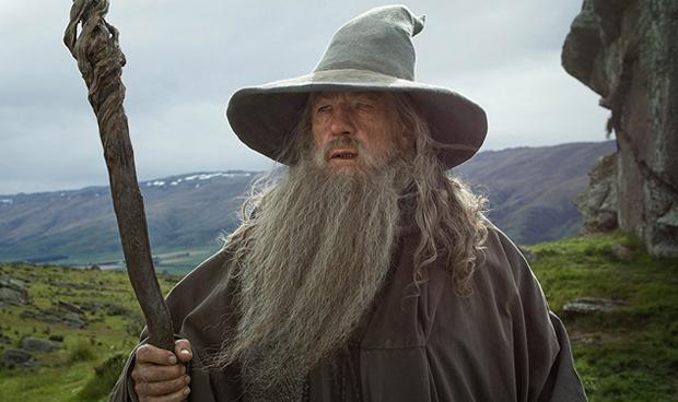 Teacher Feature: Gandalf